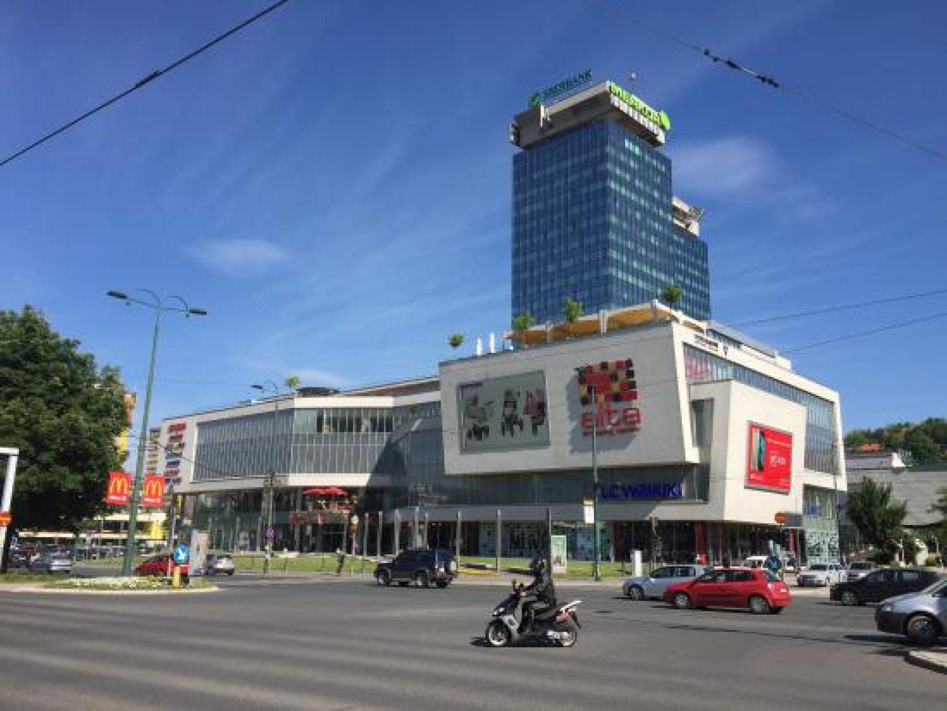 Bingo zvanično preuzeo Alta Shopping Center u Sarajevu: Čim se steknu uslovi otvaraju hipermarket