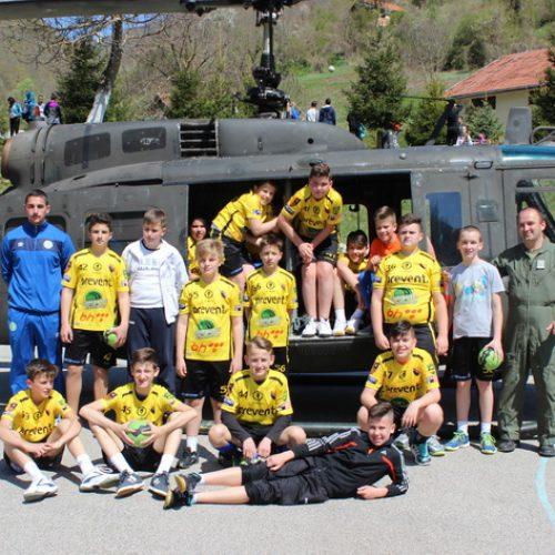 Goražde: Obilježavanje 25. godišnjice Armije Bosne i Hercegovine (Foto)