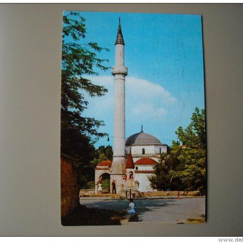Diže se Arnaudija, posljednja neobnovljena banjalučka džamija