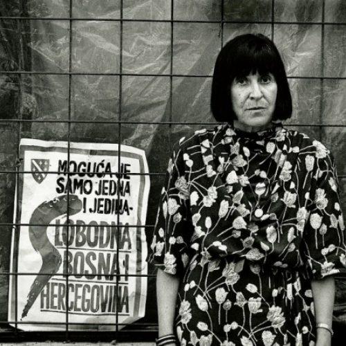 Od Azre Begić na komemoraciji se oprostili brojni prijatelji i kolege: 'Najveća historičarka umjetnosti koju je Bosna i Hercegovina ikad imala'