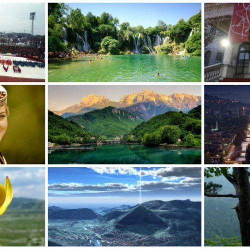 'Bosna i Hercegovina na geografskoj karti ima oblik srca. A srce toga srca je grad Sarajevo' – poruka novog selektora koja je zasmetala Dodikovom sinu