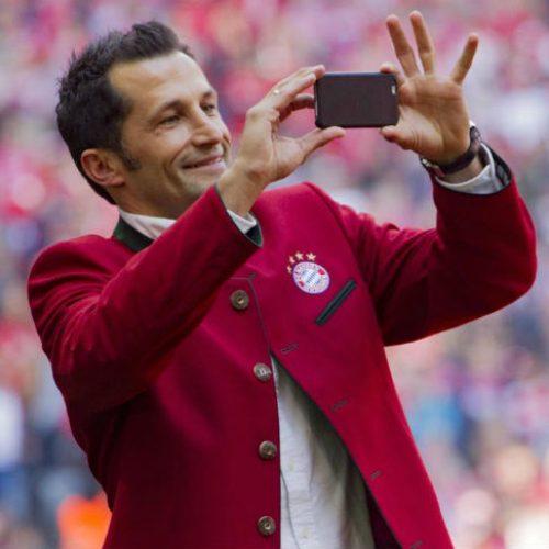 Salihamidžić kao ambasador slavnog Bayerna promoviše fudbal i svoj bivši klub u Kini (Video)