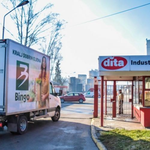 Optimizam u Tuzli: Radnici ˝Dite˝ sretni zbog kupovine tvornice