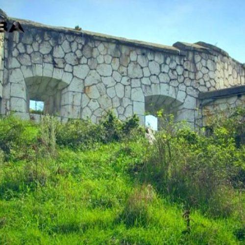 Na zapadnom obronku Trebevića dokaz života od eneolita, pa sve do kraja VI stoljeća