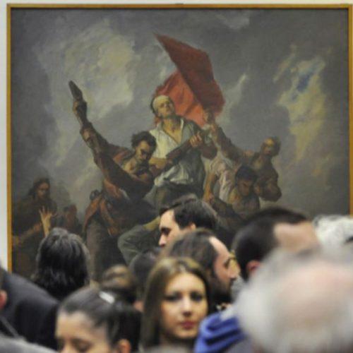 I to je moguće: Tokom rata ukradene slike iz Bosne, Srbija proglasila svojim nacionalnim dobrom