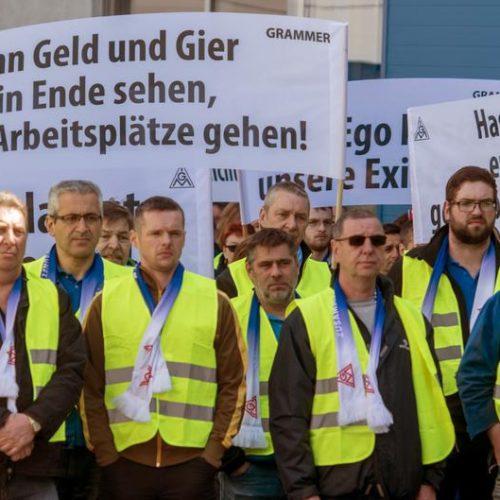 Zašto se radnici firme Grammer boje Nijaza Hastora? Bosanski poduzetnik protiv sebe ima veoma jak lobi