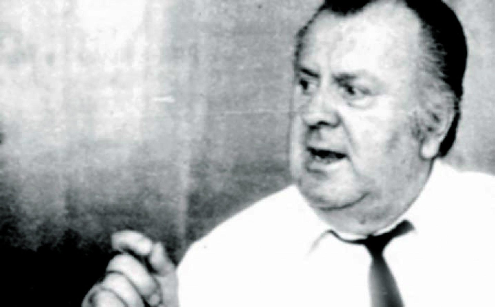 Godišnjica smrti: Hamdija Pozderac –  jedan od najviđenijih bosanskohercegovačkih političara svoga vremena