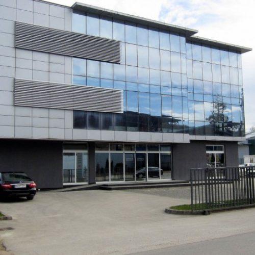 Bosanska firma 'Koteks' s holandskim partnerom razvija novi model balističkog prsluka