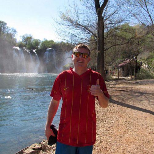 Vodopad Kravica – Hercegovački dragulj koji privlači brojne turiste (Video)