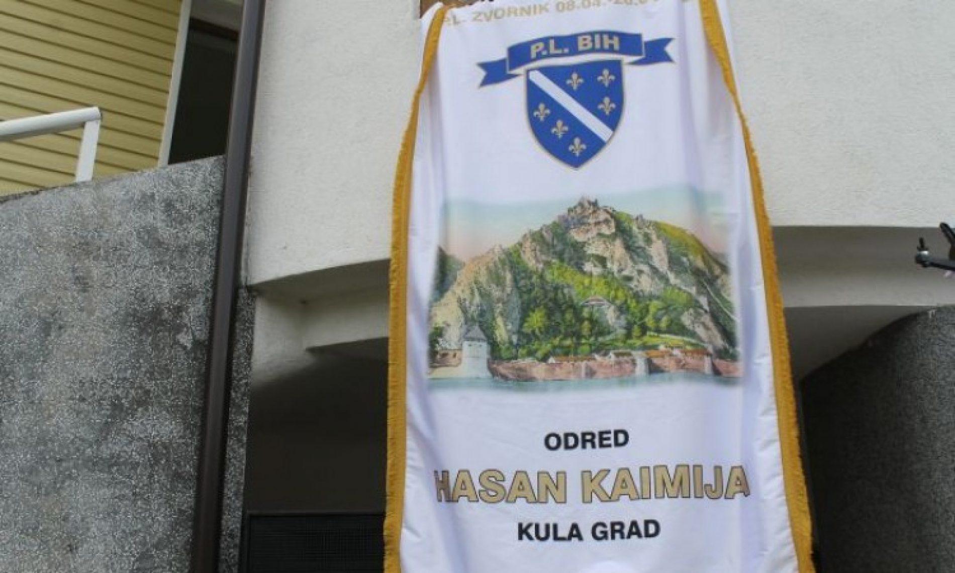 U Zvorniku obilježen 8. april – Dan otpora agresiji (Foto)