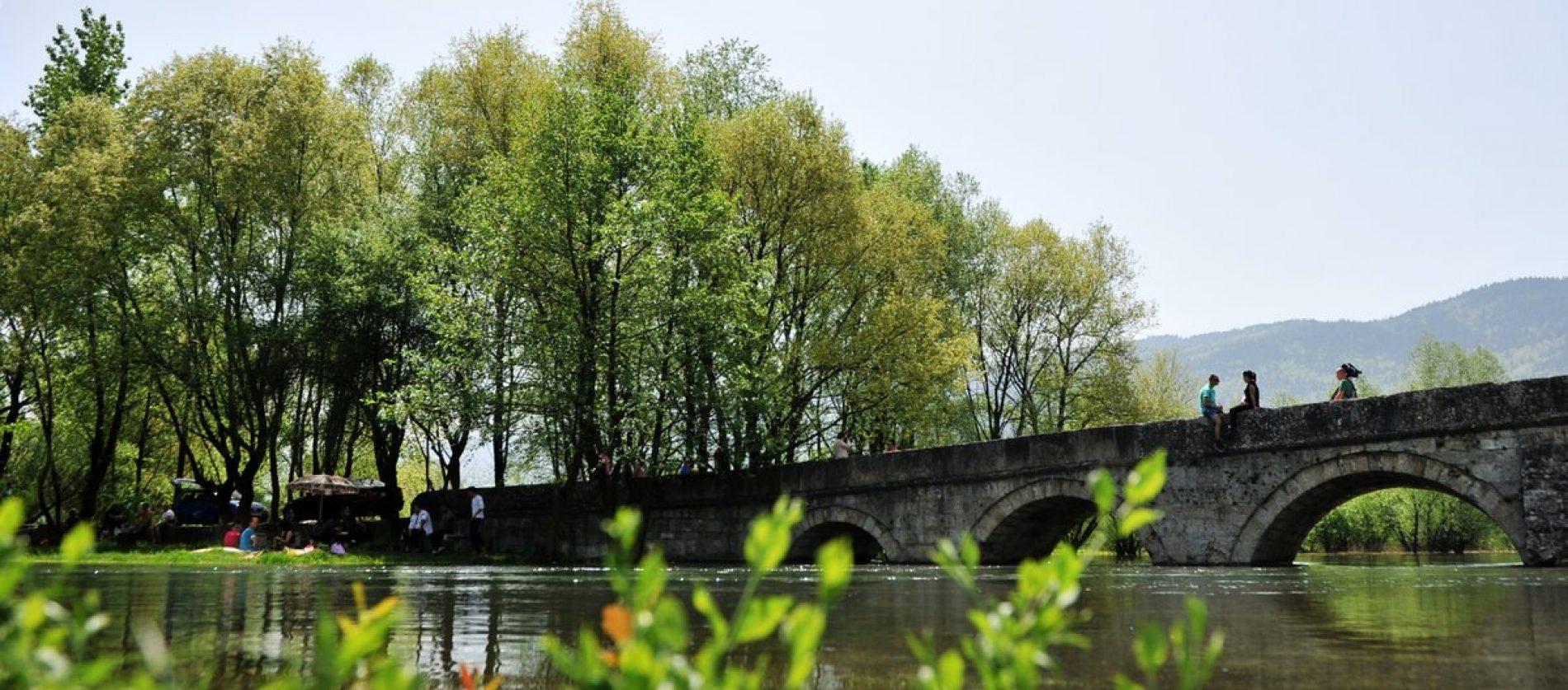 Za 1. maj toplije – temperature između 17 i 23, na jugu zemlje i do 25