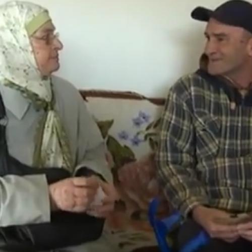 Dobročinstvo nane Hajrije Hadžiarapović: 2000 maraka za ratnog vojnog invalida – 'Branio je Bosnu i sve nas'