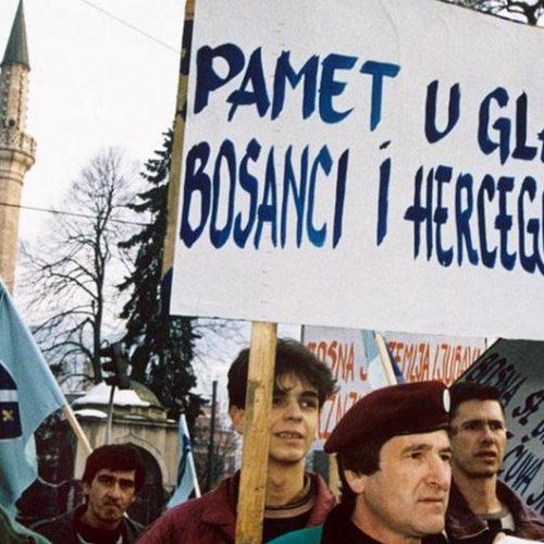 Erich Rathfelder: U Bosni i Hercegovini branili evropske vrijednosti od varvarstva