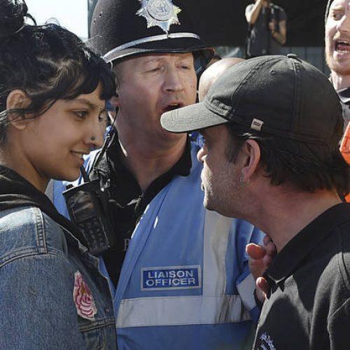 Djevojka koja je prkosila rasistima u Engleskoj: Voljela bih doći u Bosnu