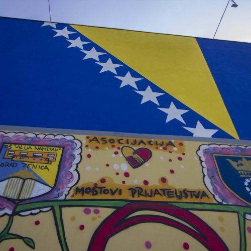 Dan oslobođenja Zenice obilježen brojnim aktivnostima