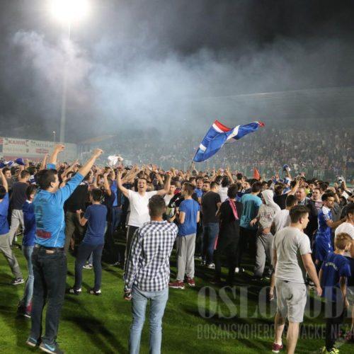"""Zbog nacionalističkih ispada: N/FS BiH do daljnjeg suspendovao stadion """"Pecara"""" u Širokom Brijegu"""