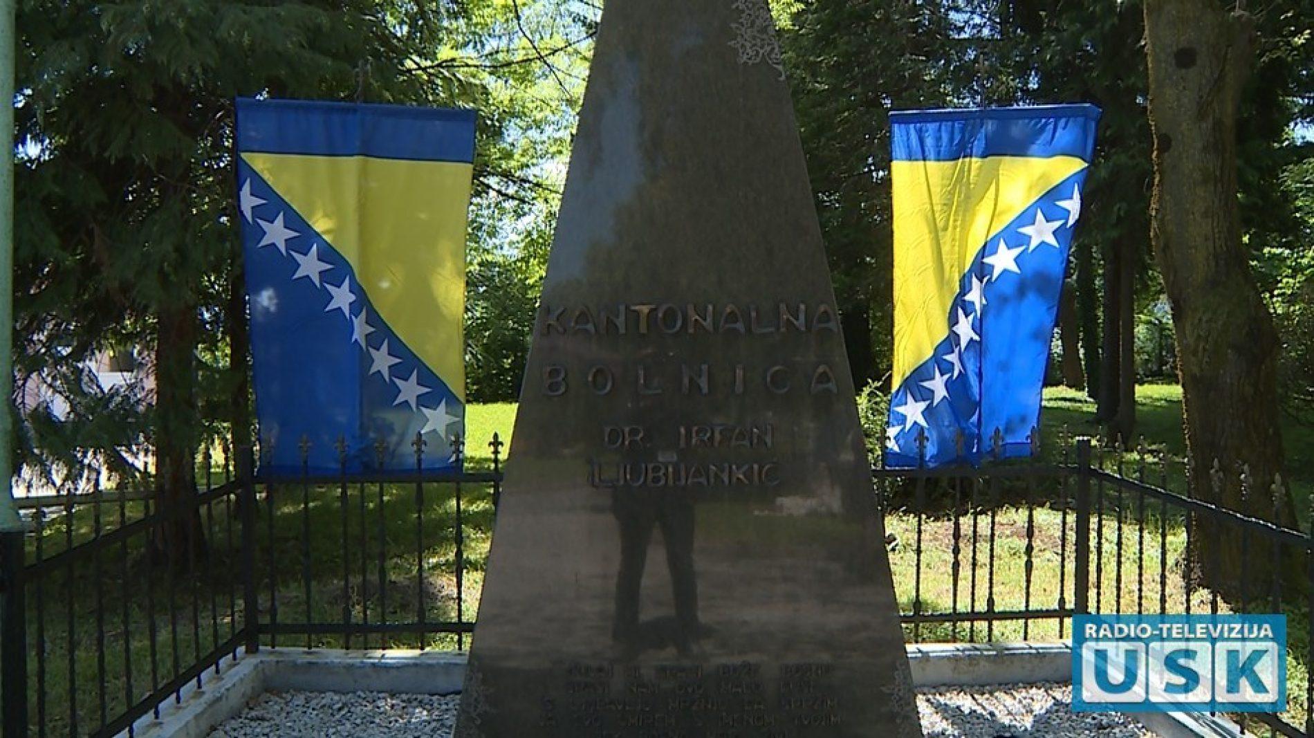 Godišnjica pogibije visoke državne delegacije predvođene dr. Ljubijankićem