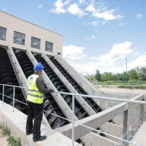 Sarajevo: Obnovljeno postrojenje za prečišćavanje otpadnih voda – 50 miliona maraka vrijednost projekta (VIDEO)