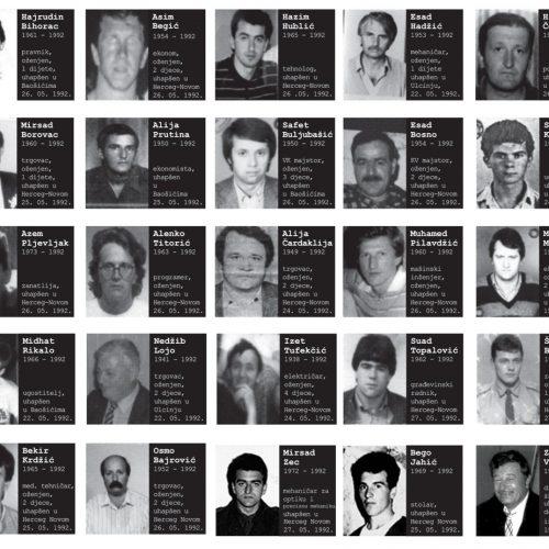 Crnogorska sramna prošlost: Godišnjica deportacije 66 bosanskih izbjeglica; Zločin za koji niko nije odgovarao