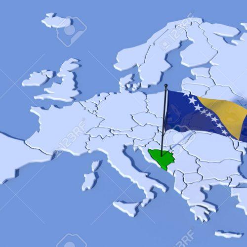 Privreda Bosne i Hercegovine: Rast u FBiH, u manjem bh. entitetu veliki nazadak
