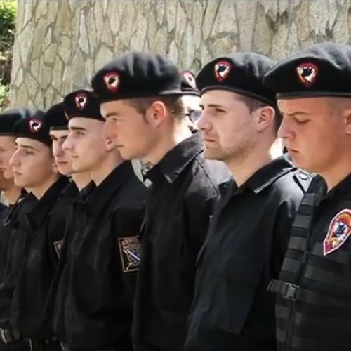 Manifestacija Dani odbrane Sapne: Sjećanje na heroja Mehdina Hodžića (VIDEO)