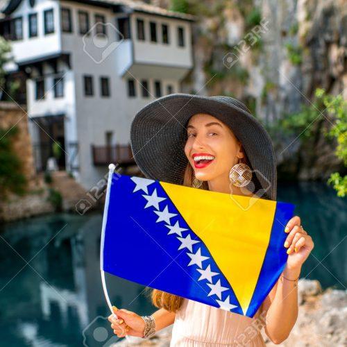Bosna i Hercegovina bilježi konstantan rast turističkih posjeta, u martu 7,5% više turista u odnosu na mart '16.