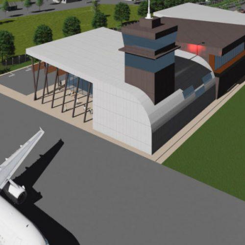 Vlada FBiH izdvojila 2 mil. maraka za JP Aerodrom Bihać