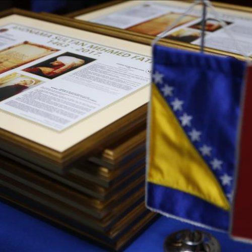 U Sarajevu obilježen Dan Ahdname: Događaj značajan za očuvanje multietničkog bića Bosne i Hercegovine