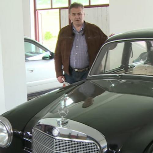 Oldtimeri iz Bosne i Hercegovine na meti svjetskih bogataša (Video)