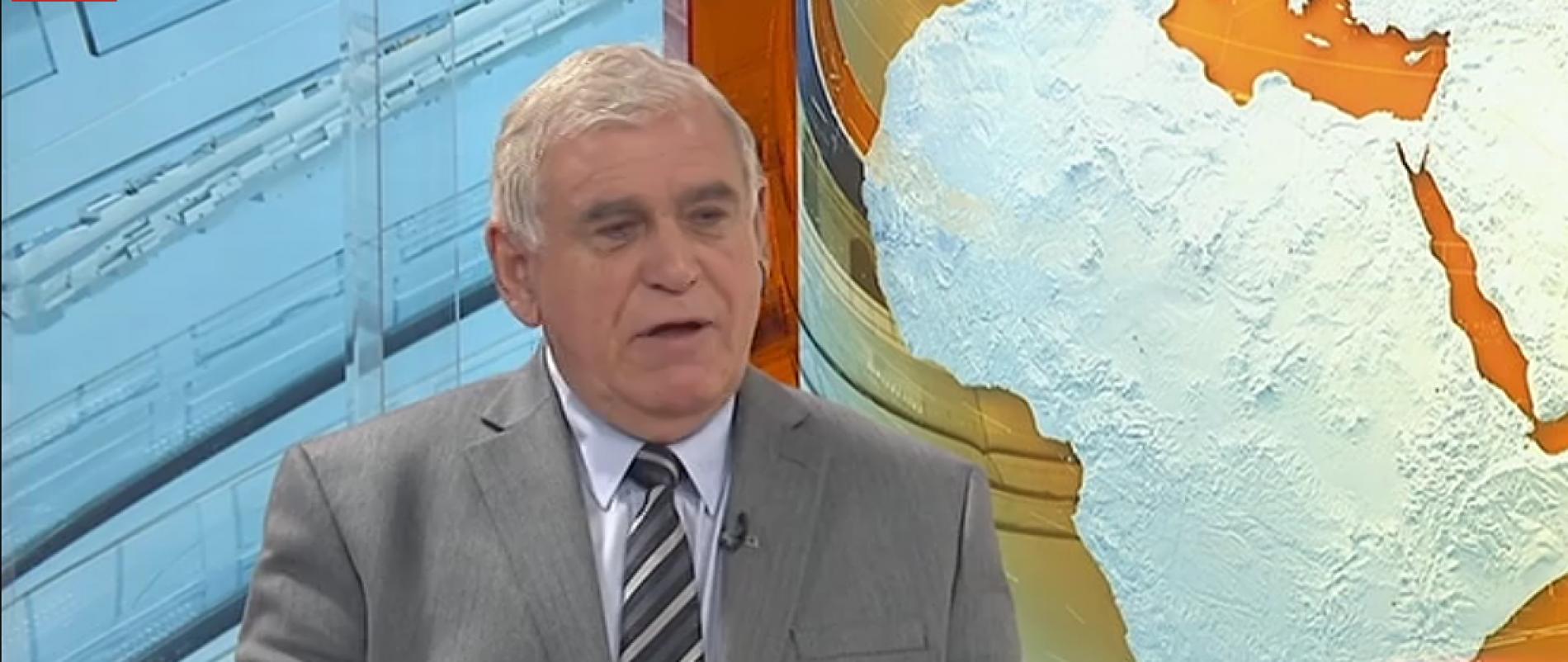 Azem Vlasi: Sad je u Srbiji sve kao u vrijeme Miloševića. Na istim talasnim dužinama su mediji