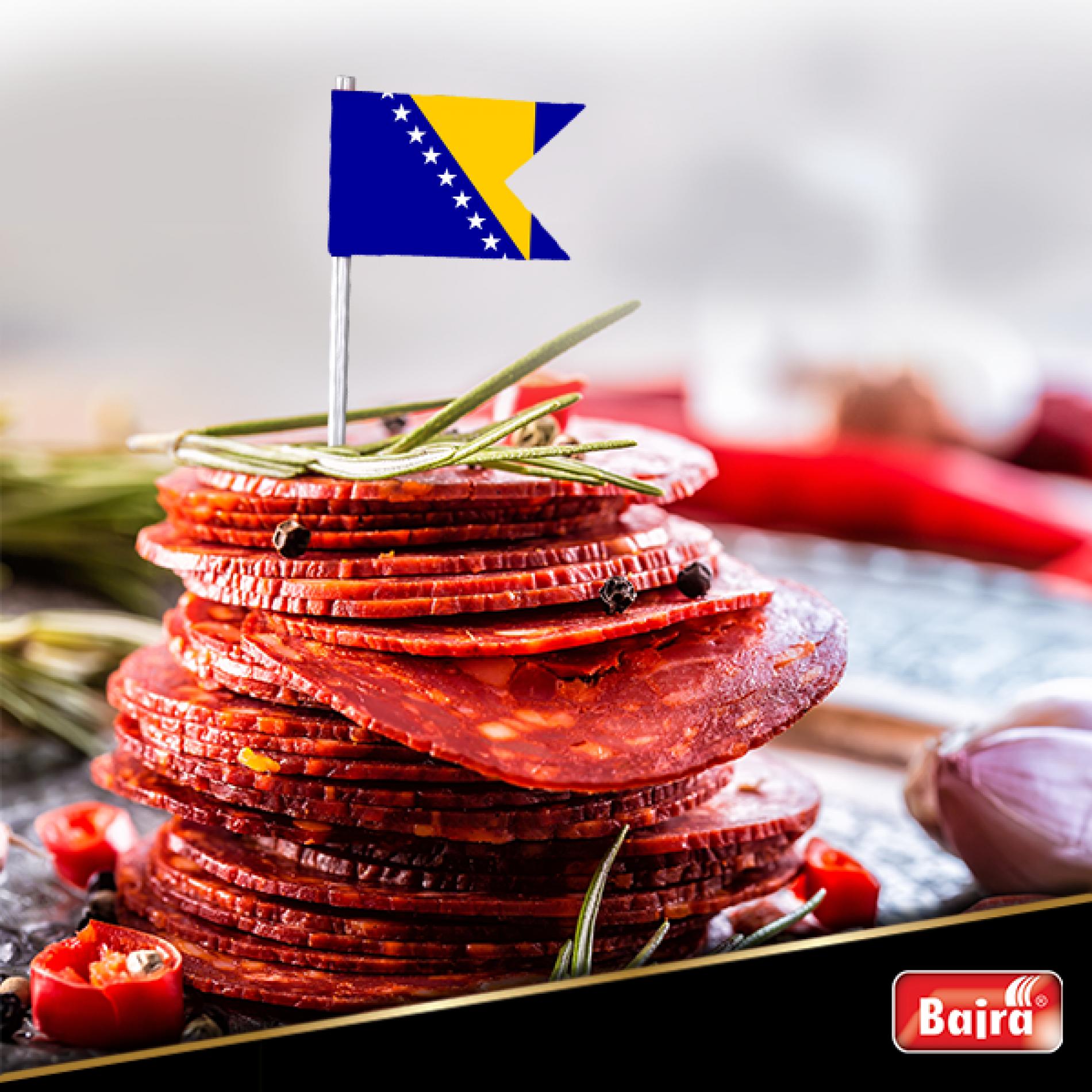 Zapažen rast mesne industrije Bajra iz Travnika: 100 objekata i godišnji prihod od 156,6 miliona maraka