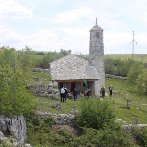 Okupljanje Bošnjaka u Planoj kod Bileće: Obilježena 400-ta godišnjica izgradnje džamije,  konačno i mogućnost zapošljavanja