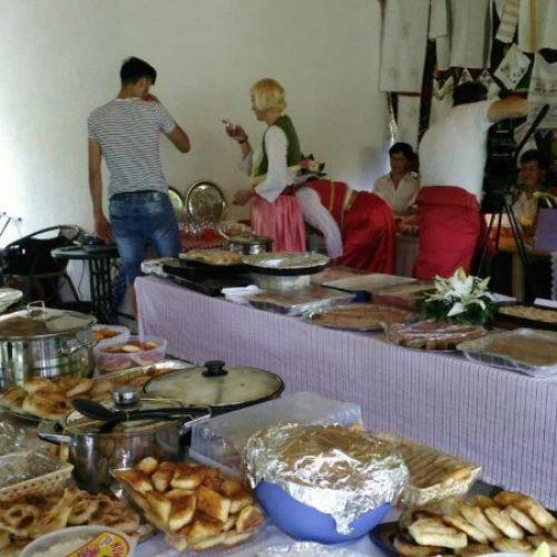 Bobovac domaćin prvog 'Gastro festa'