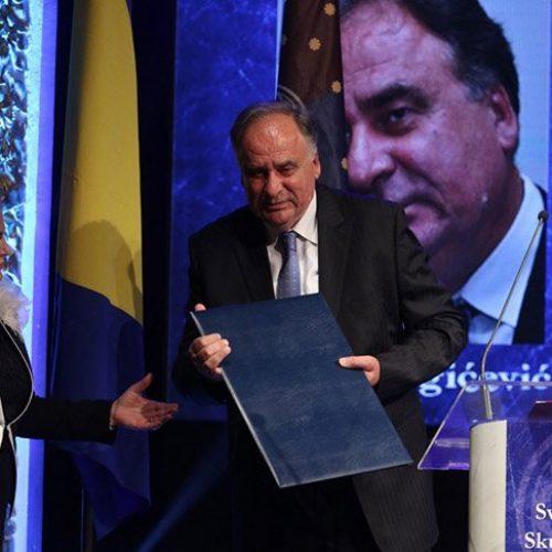 Država se napokon sjetila Bogićevićevih zasluga