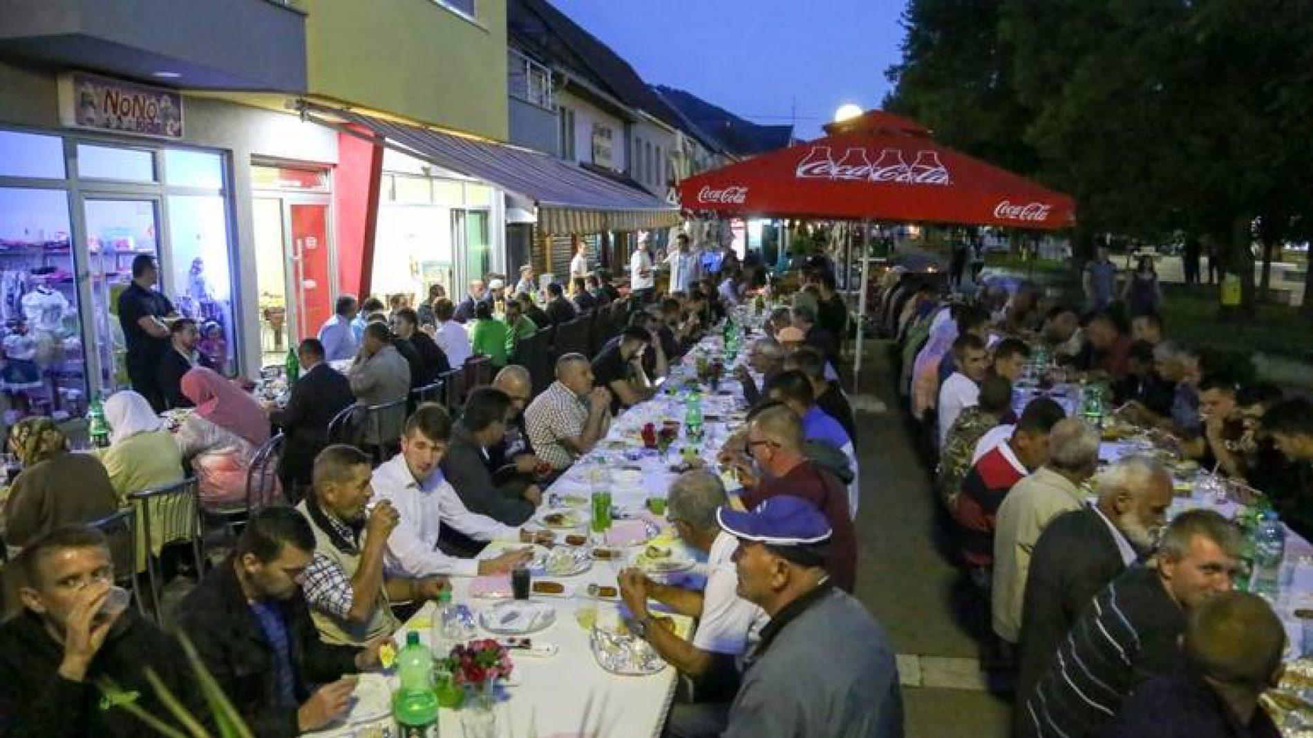 Bratunac: Ramazanske radosti i češća okupljanja povratnika