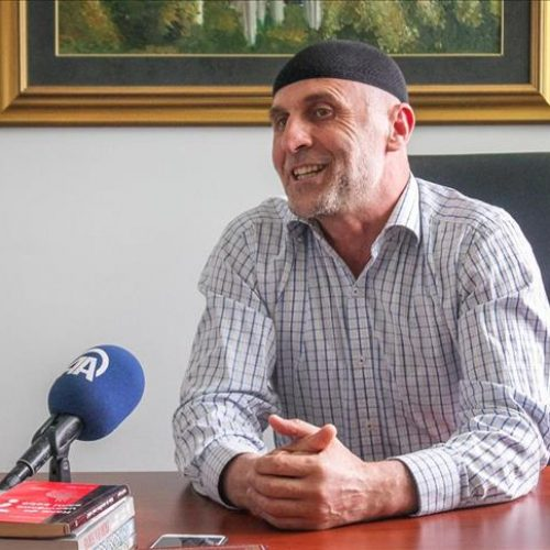 Sulejman Bugari: Ramazan je ponuđen čovjeku da na najbrži način nađe svoju originalnost
