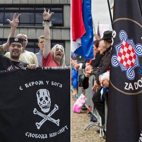 Zvonimir Nikolić: Uznici, četnici i nova historija