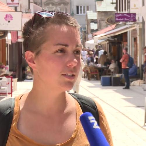 Francuskinja Claire Bernadat: U Bosnu došla da ostane