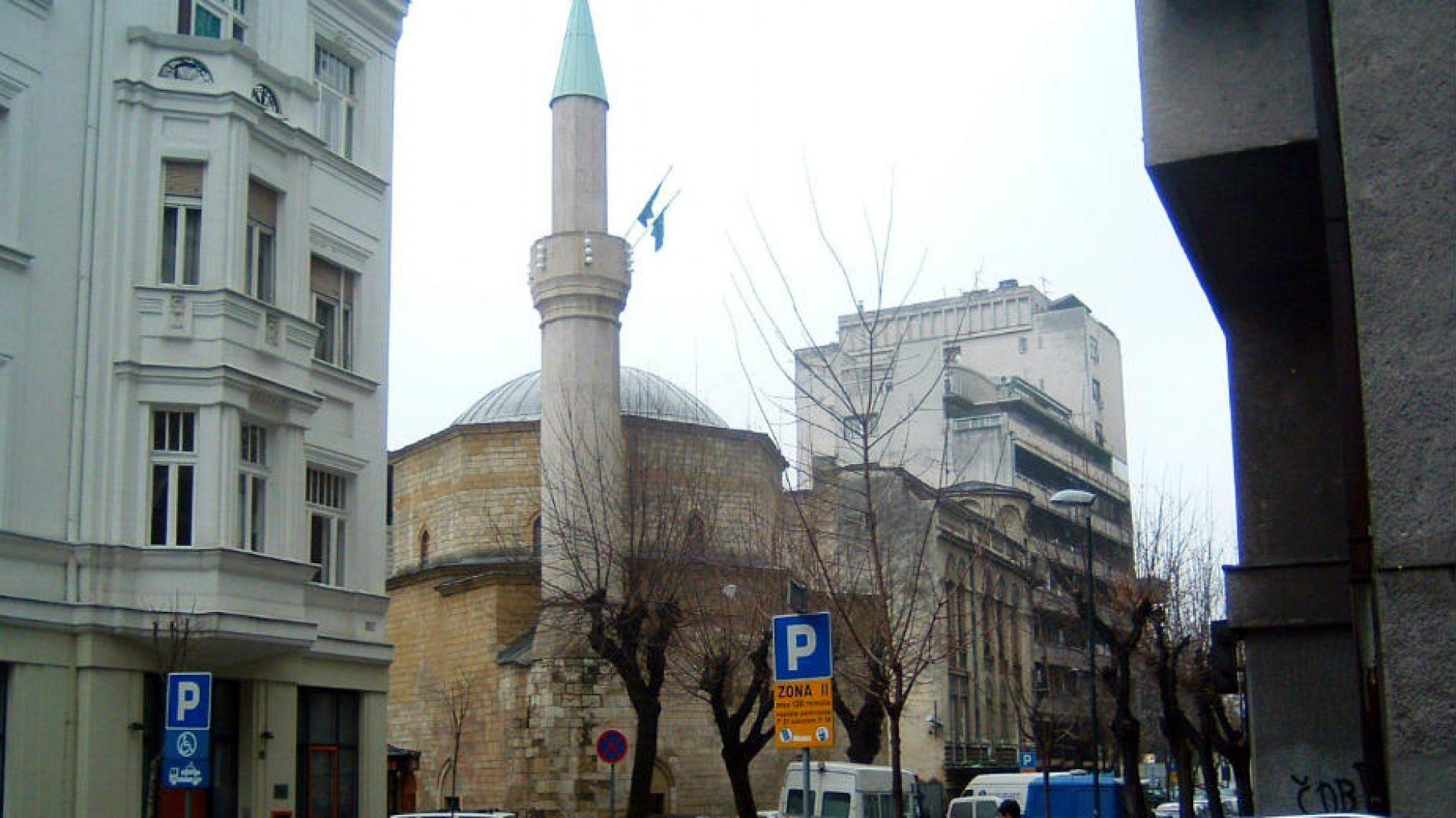 Bajrakli džamija: Jedina islamska bogomolja u srbijanskom glavnom gradu
