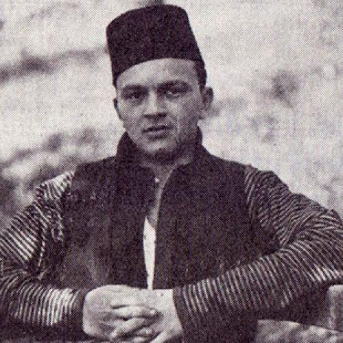 Godišnjica rođenja Envera Čolakovića