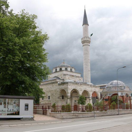 Podijeljene vakufname u Ferhadiji džamiji u Banjaluci