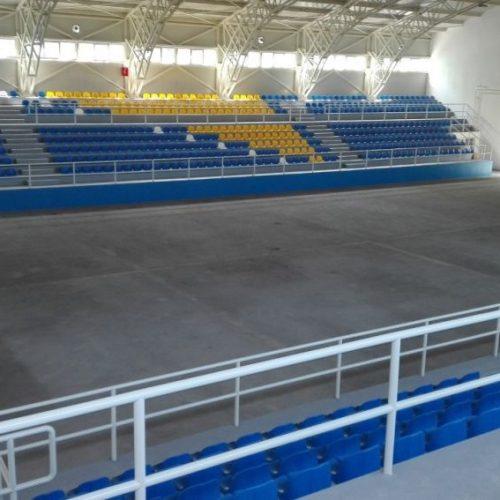 Izgrađena nova sportska dvorana u Gornjem Vakufu