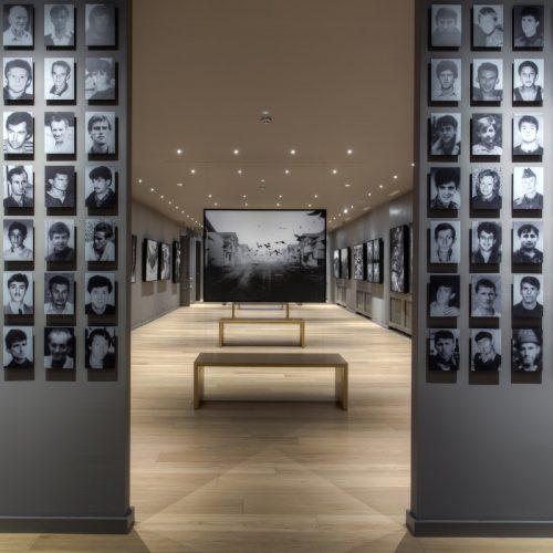 Galerija 11/07/95 nominirana za nagradu Evropske Muzejske Akademije