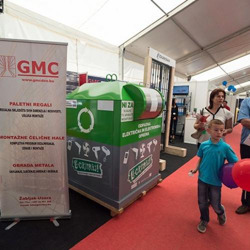 Firma GMC: Iako postoji tek pet godina, uspješno posluje i van Bosne; u SAD-u i Meksiku ima desetine zaposlenih