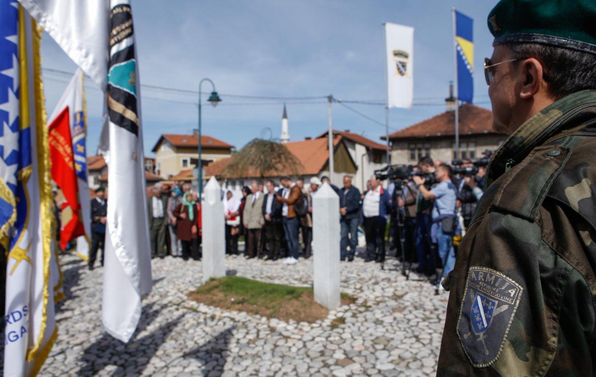 Sarajevski hrabri momci šokirali agresora: 2. maj pokazuje hrabrost, odanost, volju i herojstvo branilaca Sarajeva