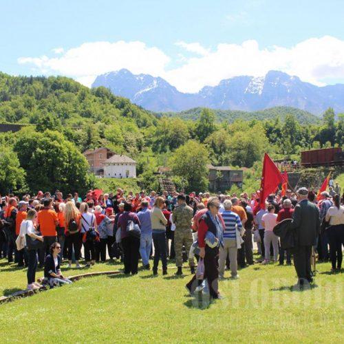 U Jablanici obilježena godišnjica Bitke za ranjenike: Sjećanje na partizansku pobjedu protiv udruženih njemačkih, italijanskih, ustaških i četničkih snaga