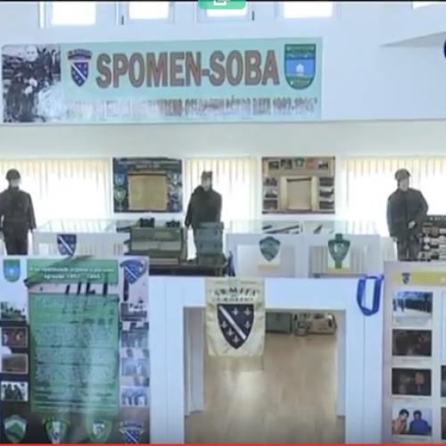 Obilježen Dan općine i 25. godišnjica oslobođenja Kalesije (Video)