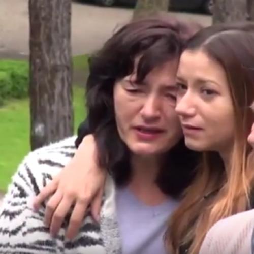 Žrtve agresije na Bosnu i Hercegovinu: Tuzlaci se prisjetili stradale mladosti na Kapiji (VIDEO)
