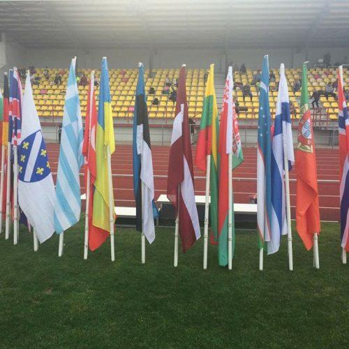 Mesud Pezer osvojio prvo mjesto na atletskom mitingu u Latviji