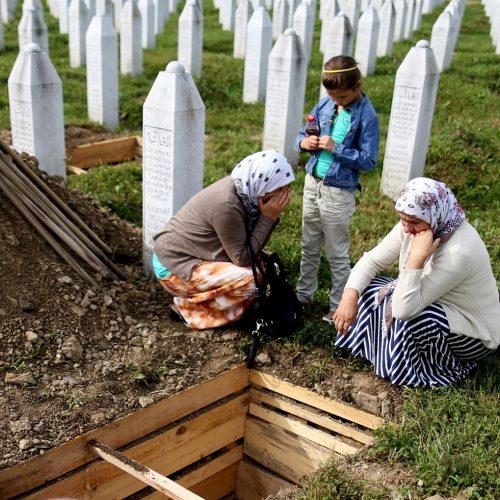 Komisija Vijeća Evrope: Srbija da prizna genocid u Srebrenici
